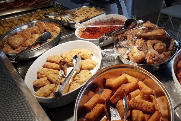 Gastronomia Olbia Solaria Cooperativa