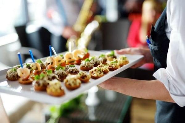 Catering eventi Olbia