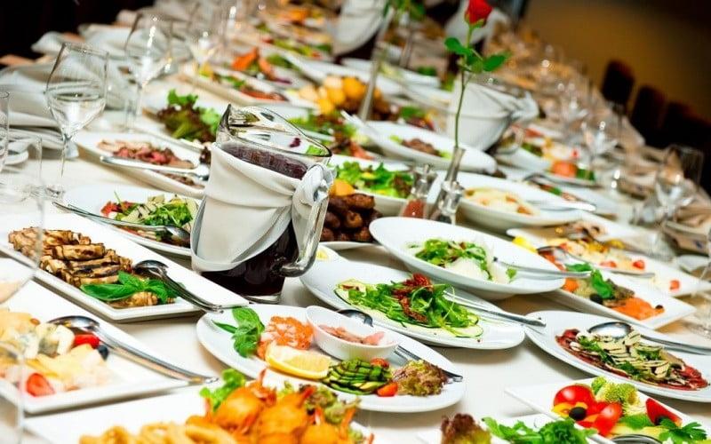 Catering - Solaria Società Cooperativa