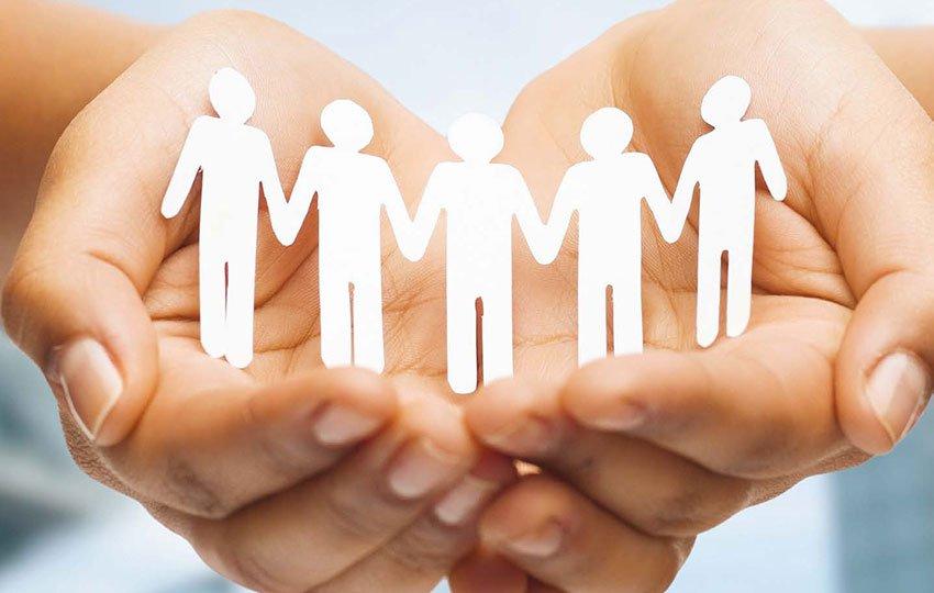 Cooperative collegate - Solaria Società Cooperativa